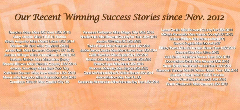 Congrats to our latest PR Success Stories
